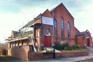 Church Of The Nazarene - Heeley