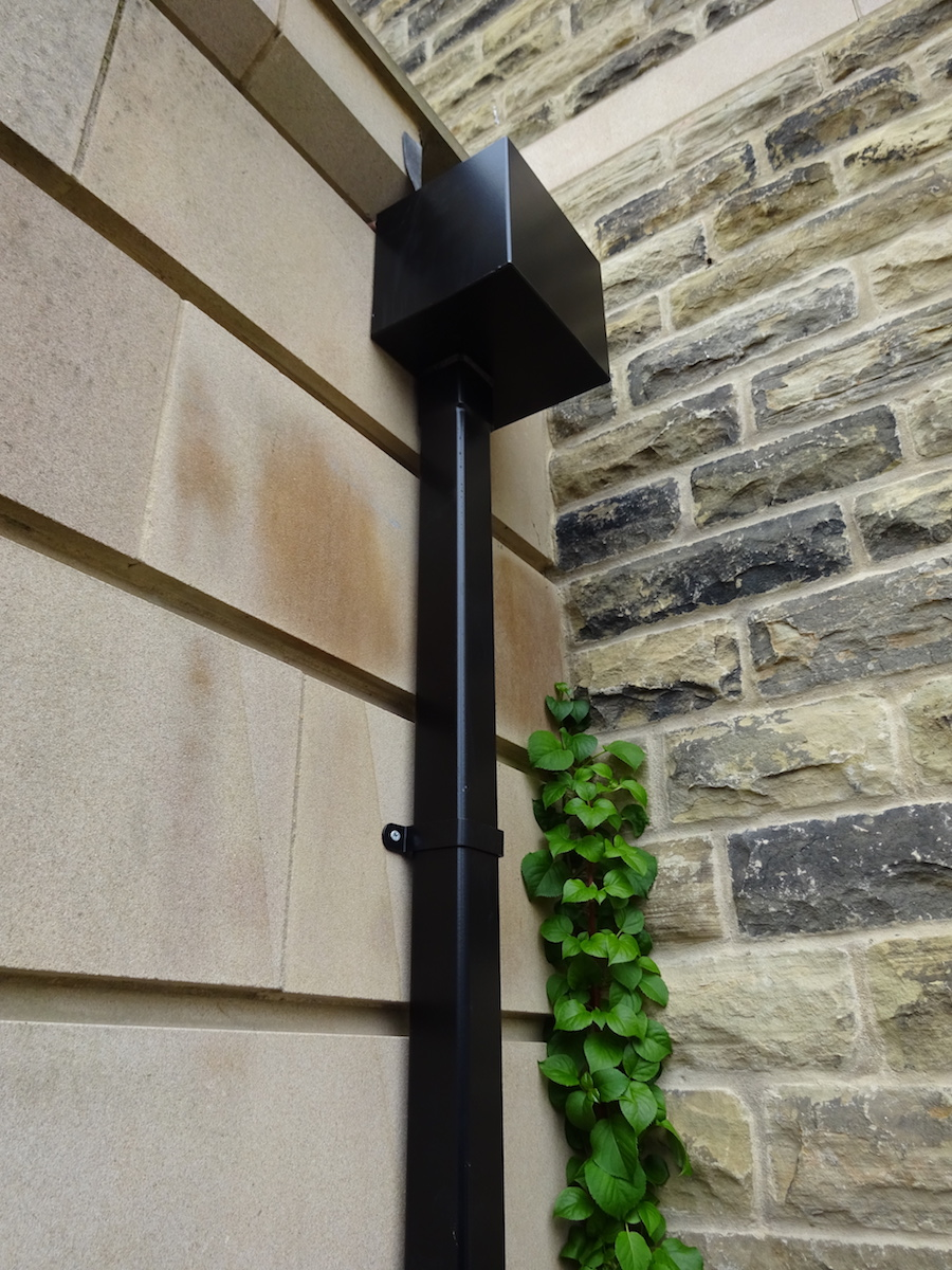 Other Services Sheffield Seamless Guttering A Division