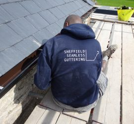 Sheffield Seamless Guttering A Division Of Pinnacle